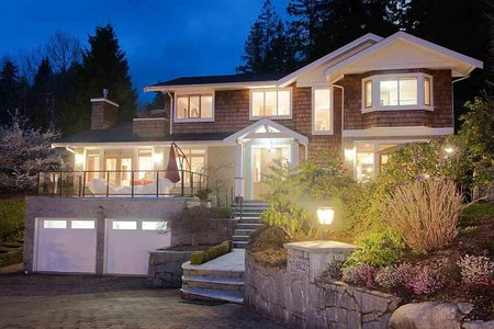 R2390863 - 4812 SKYLINE DRIVE, Canyon Heights NV, North Vancouver, BC - House/Single Family