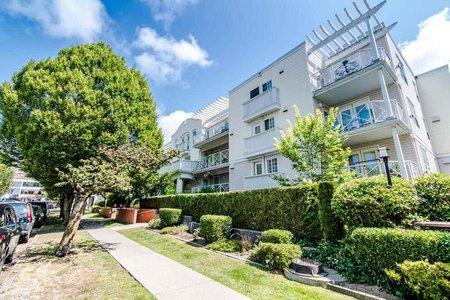 R2390912 - 208 5788 VINE STREET, Kerrisdale, Vancouver, BC - Apartment Unit