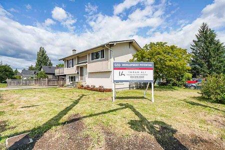 R2391063 - 5302 200 STREET, Langley City, Langley, BC - House/Single Family