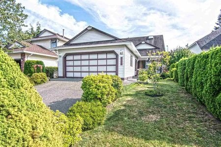 R2391147 - 15172 96A AVENUE, Guildford, Surrey, BC - House/Single Family