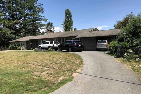 R2391168 - 750 256 STREET, Otter District, Langley, BC - House with Acreage