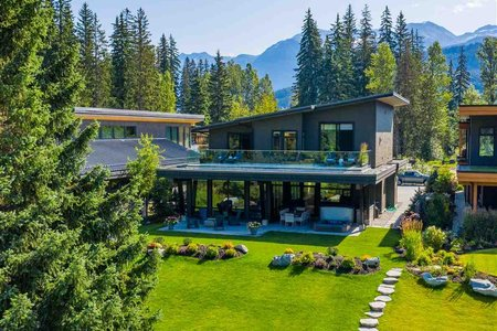 R2391186 - 8044 CYPRESS PLACE, Green Lake Estates, Whistler, BC - House/Single Family