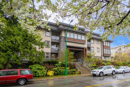 R2391224 - 101 188 W 29TH STREET, Upper Lonsdale, North Vancouver, BC - Apartment Unit
