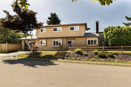 R2391228 - 18102 63A AVENUE, Cloverdale BC, Surrey, BC - 1/2 Duplex