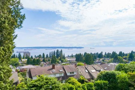 R2391235 - 2350 OTTAWA AVENUE, Dundarave, West Vancouver, BC - House/Single Family