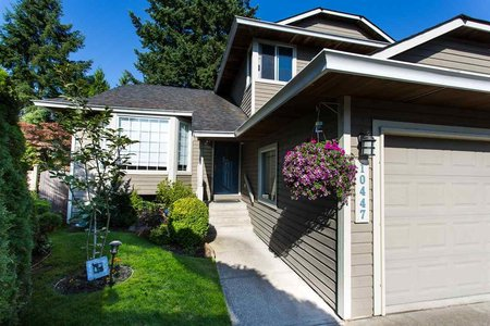 R2391261 - 10447 GLENMOOR PLACE, Fraser Heights, Surrey, BC - House/Single Family