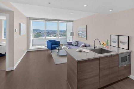 R2391273 - 1401 489 INTERURBAN WAY, Marpole, Vancouver, BC - Apartment Unit