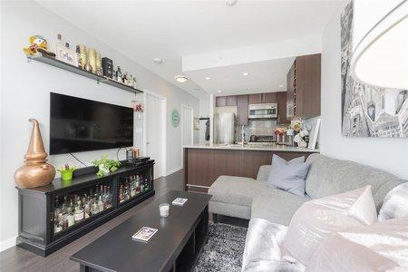R2391289 - 1109 108 W 1ST AVENUE, False Creek, Vancouver, BC - Apartment Unit