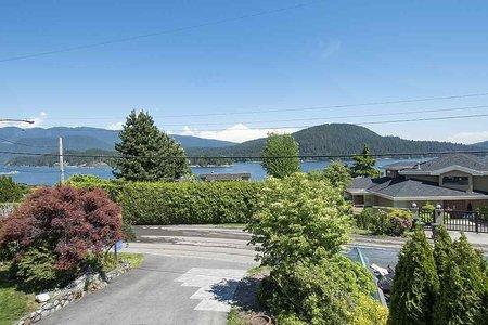 R2391312 - 665 BEACHVIEW DRIVE, Dollarton, North Vancouver, BC - House/Single Family