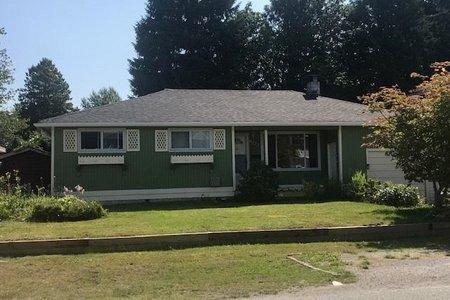 R2391363 - 8222 109B STREET, Nordel, Delta, BC - House/Single Family