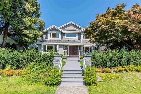 R2391379 - 2035 W 61ST AVENUE, S.W. Marine, Vancouver, BC - House/Single Family