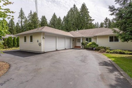 R2391391 - 20034 36A AVENUE, Brookswood Langley, Langley, BC - House/Single Family