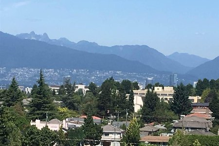 R2391479 - 807 6026 TISDALL STREET, Oakridge VW, Vancouver, BC - Apartment Unit