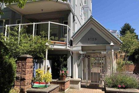 R2391480 - 202 8728 SW MARINE DRIVE, Marpole, Vancouver, BC - Apartment Unit