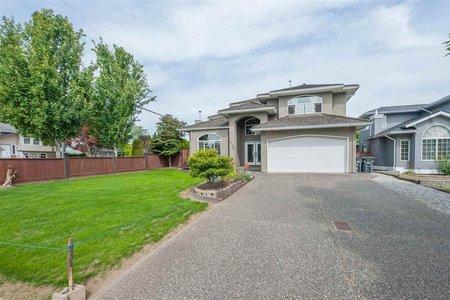 R2391488 - 5792 185 STREET, Cloverdale BC, Surrey, BC - House/Single Family