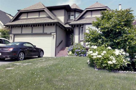 R2391493 - 2811 MUNDAY PLACE PLACE, Tempe, North Vancouver, BC - House/Single Family