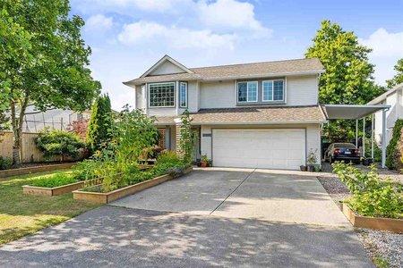 R2391529 - 21517 50 AVENUE, Murrayville, Langley, BC - House/Single Family