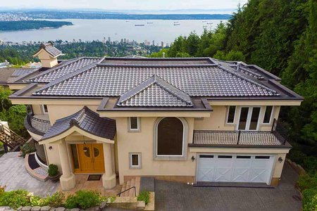 R2391542 - 1630 MARLOWE PLACE, Canterbury WV, West Vancouver, BC - House/Single Family