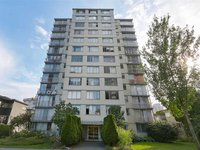 Photo of 1103 1250 BURNABY STREET, Vancouver