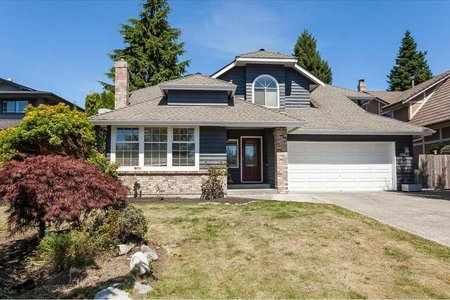 R2391628 - 13015 SUMMERHILL CRESCENT, Crescent Bch Ocean Pk., White Rock, BC - House/Single Family