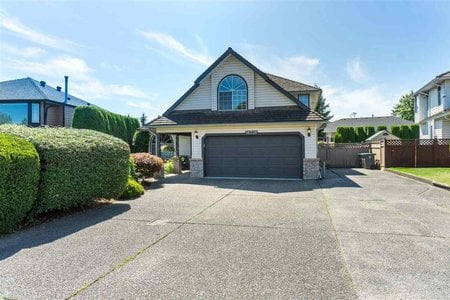 R2391659 - 18728 56A AVENUE, Cloverdale BC, Surrey, BC - House/Single Family