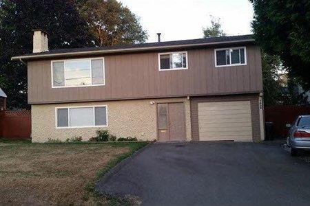 R2391708 - 7438 118 STREET, Scottsdale, Delta, BC - House/Single Family