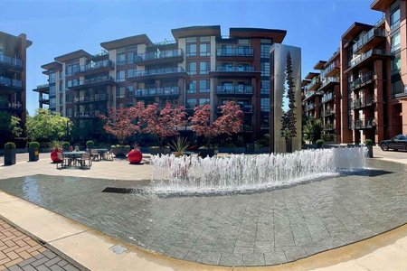 R2391721 - 312 719 W 3RD STREET, Harbourside, North Vancouver, BC - Apartment Unit