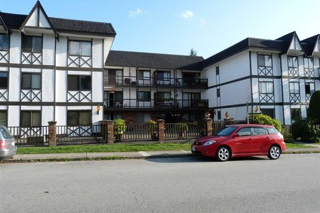 R2391755 - 104 145 W 18TH STREET, Central Lonsdale, North Vancouver, BC - Apartment Unit