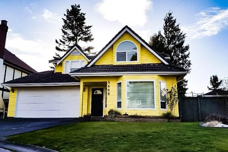 R2391772 - 5668 GREEN PLACE, Hawthorne, Delta, BC - House/Single Family