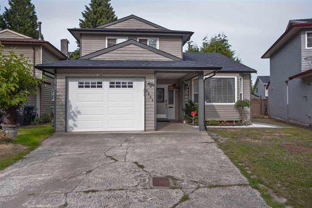 R2391807 - 9686 155 STREET, Guildford, Surrey, BC - House/Single Family