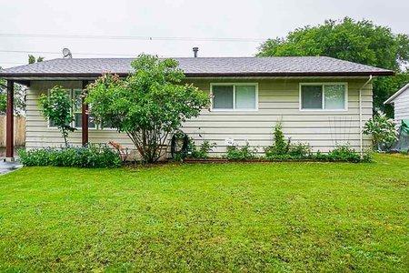 R2391930 - 6184 MORGAN DRIVE, Cloverdale BC, Surrey, BC - House/Single Family