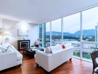 Photo of 1602 1277 MELVILLE STREET, Vancouver