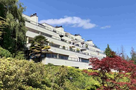R2391949 - 12 2246 FOLKESTONE WAY, Panorama Village, West Vancouver, BC - Apartment Unit