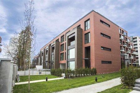 R2391953 - 307 1571 W 57TH AVENUE, South Granville, Vancouver, BC - Apartment Unit