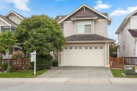 R2392007 - 21162 81B AVENUE, Willoughby Heights, Langley, BC - House/Single Family