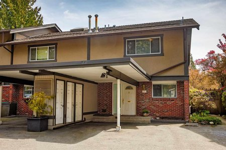R2392062 - 138 3300 CAPILANO ROAD, Edgemont, North Vancouver, BC - Townhouse
