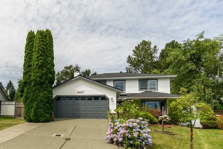 R2392121 - 14657 84A AVENUE, Bear Creek Green Timbers, Surrey, BC - House/Single Family