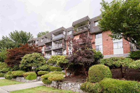 R2392293 - 108 340 W 3RD STREET, Lower Lonsdale, North Vancouver, BC - Apartment Unit