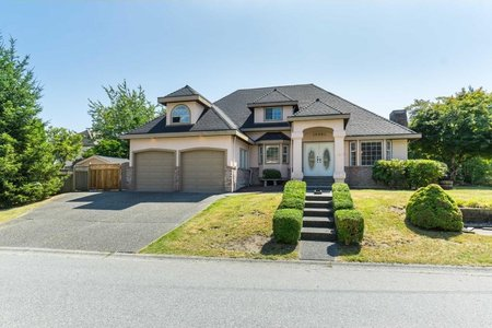 R2392322 - 16902 105A AVENUE, Fraser Heights, Surrey, BC - House/Single Family