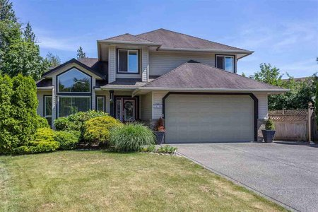 R2392454 - 21234 43A AVENUE, Brookswood Langley, Langley, BC - House/Single Family