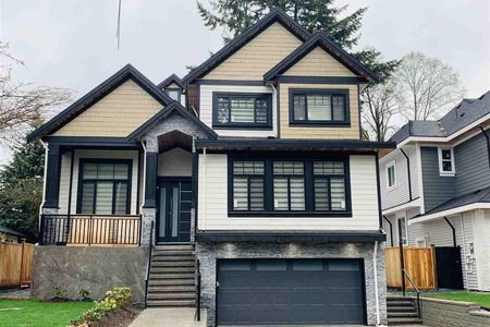 R2392557 - 11908 96A AVENUE, Royal Heights, Surrey, BC - House/Single Family