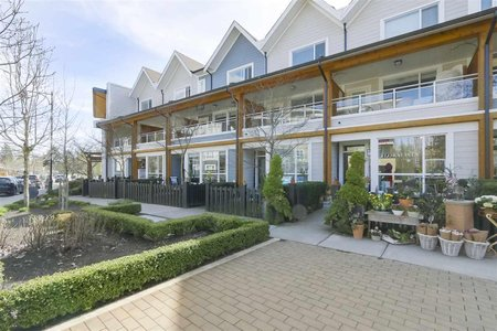 R2392693 - 6 23230 BILLY BROWN ROAD, Fort Langley, Langley, BC - Townhouse