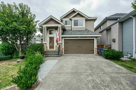 R2392711 - 17179 64A AVENUE, Cloverdale BC, Surrey, BC - House/Single Family