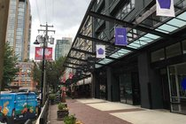 502 1216 HOMER STREET, Vancouver - R2392721