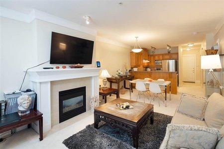 R2392784 - 202 3088 W 41 AVENUE, Kerrisdale, Vancouver, BC - Apartment Unit