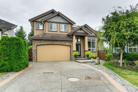 R2392864 - 6579 186A STREET, Cloverdale BC, Surrey, BC - House/Single Family