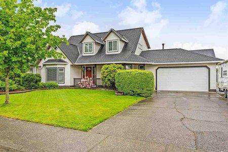 R2392872 - 5836 188 STREET, Cloverdale BC, Surrey, BC - House/Single Family
