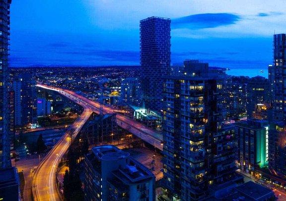 2101 1238 SEYMOUR STREET, Vancouver - R2392902