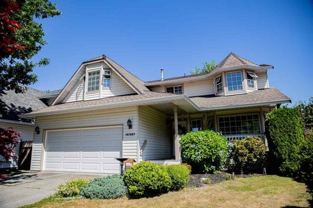 R2392960 - 16387 GLENMOOR COURT, Fraser Heights, Surrey, BC - House/Single Family