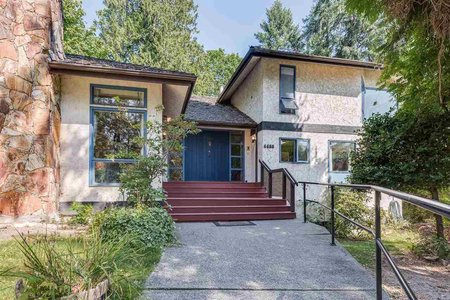 R2392991 - 4455 STONE COURT, Cypress, West Vancouver, BC - House/Single Family